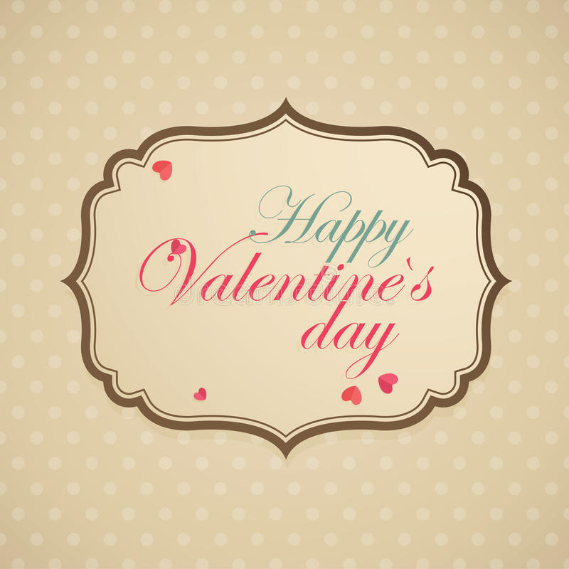 Download Valentine's Day stock vector. Image of decoration, design - 35742992