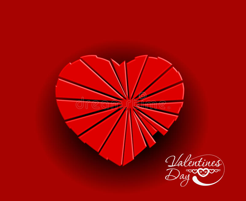 Download Valentine's Day Background Royalty Free Stock Images - Image: 23172799