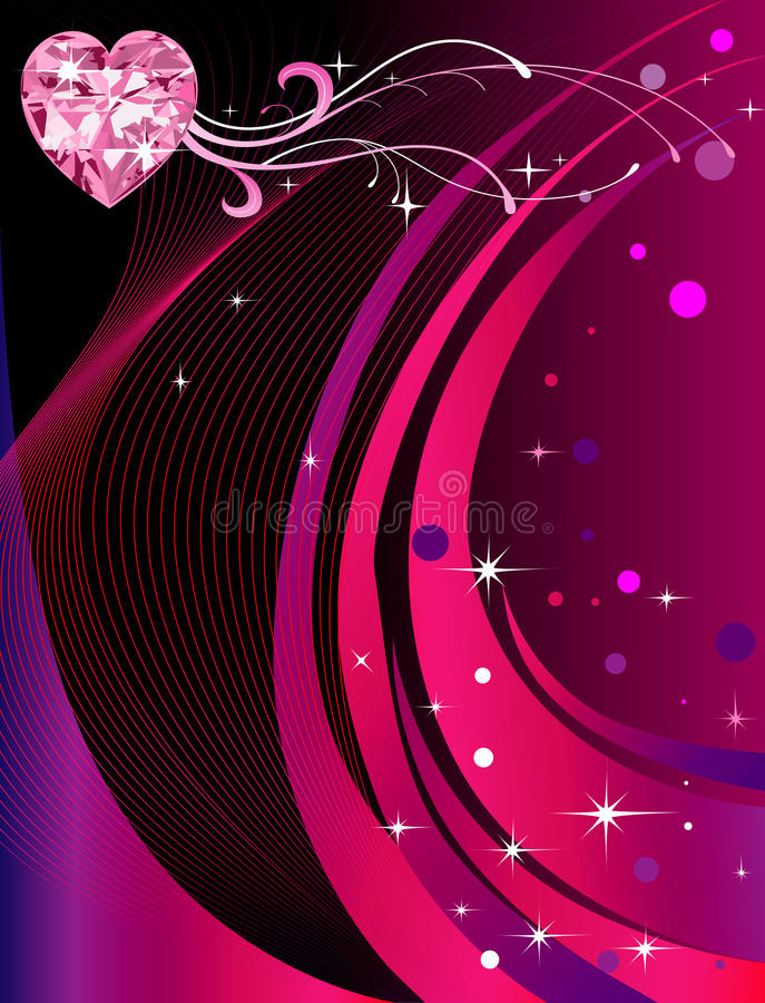 Free Valentine S Day Background 3 Royalty Free Stock Photos - 18059728