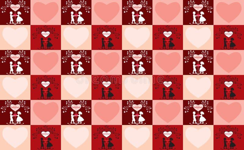 Valentine s day background.