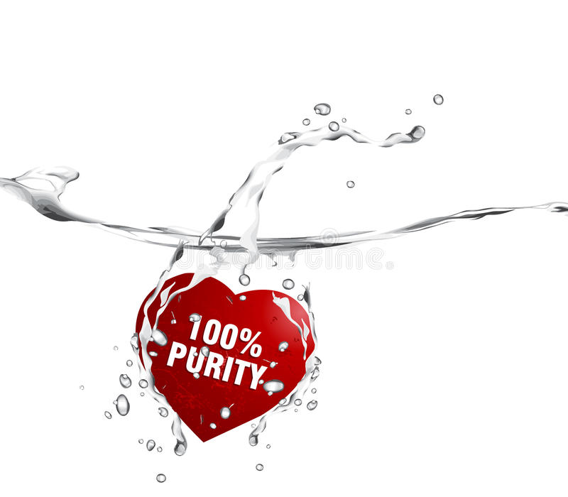 Download Valentine's Day Concept stock vector. Image of poster - 12569992