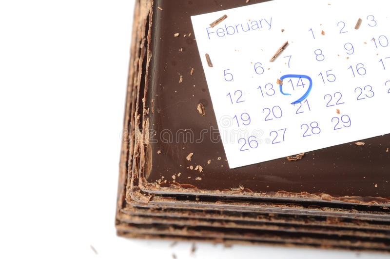 Valentine S Day Concept Royalty Free Stock Photography
