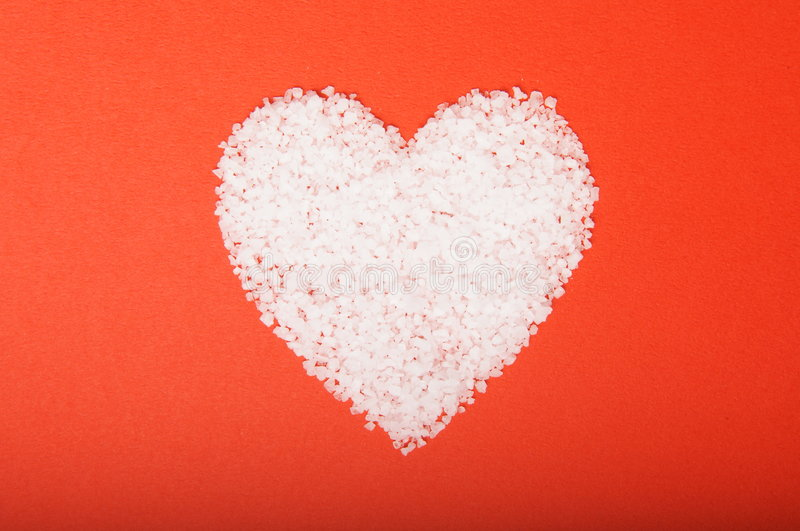 Valentine S Day Heart Stock Images