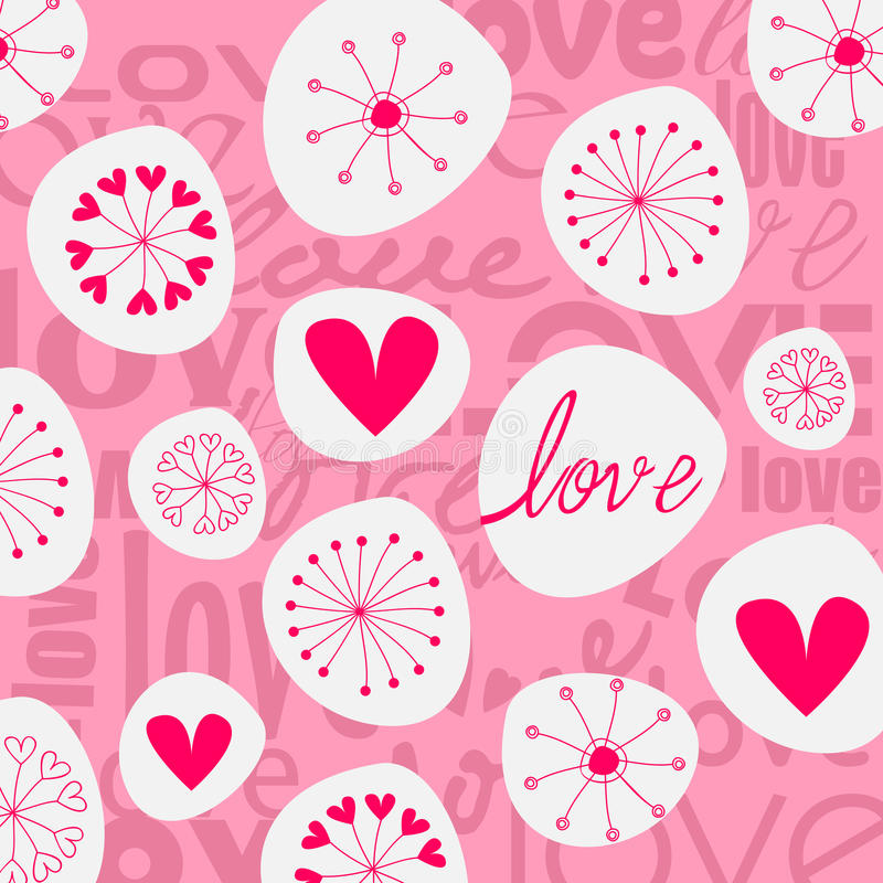 Download Valentine's Day Illustration Royalty Free Stock Photos - Image: 23112728