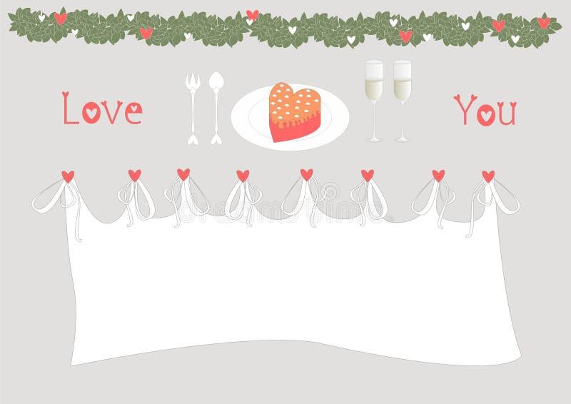 Valentine's Day stock photo