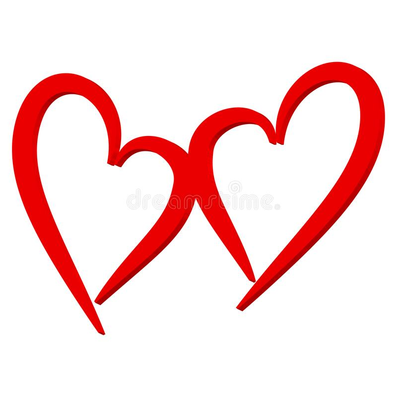 Valentine`s day, love. royalty free stock photos