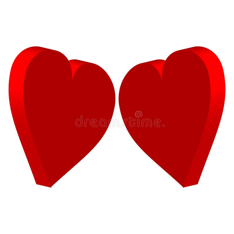 Valentine`s day, love. stock image