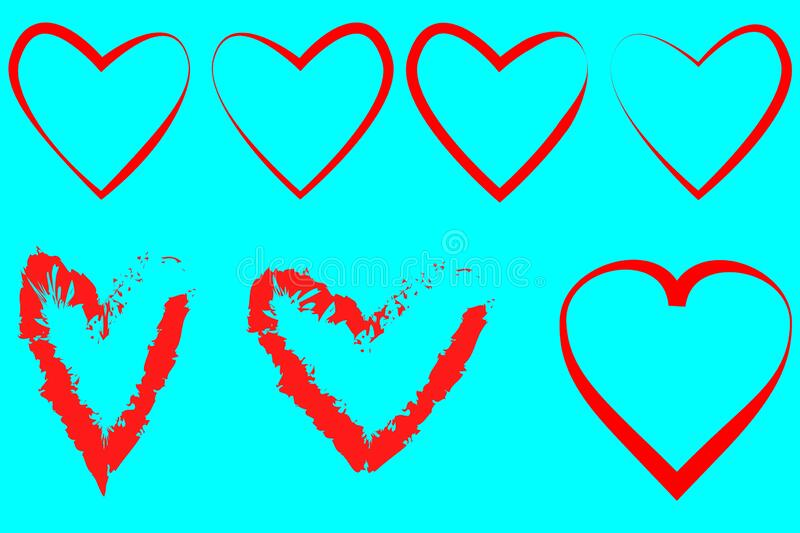 Valentine`s day, love. stock images