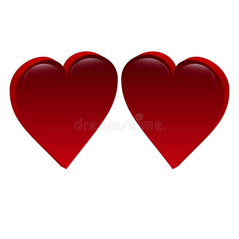 Valentine`s day, love. royalty free stock photo