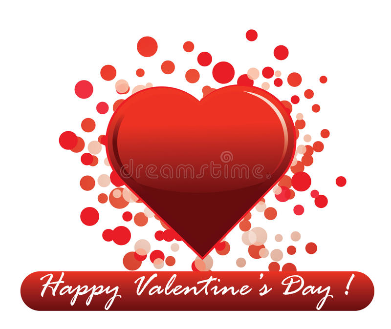Download Valentine's Day Message Royalty Free Stock Photos - Image: 17863608