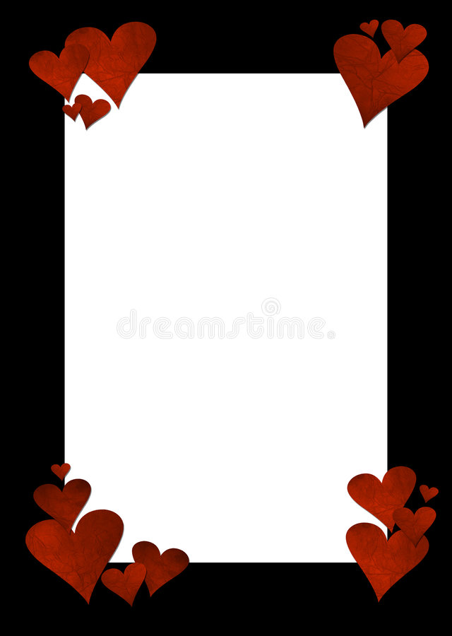 Download Valentine's Day Poster Stock Photography - Image: 7830732