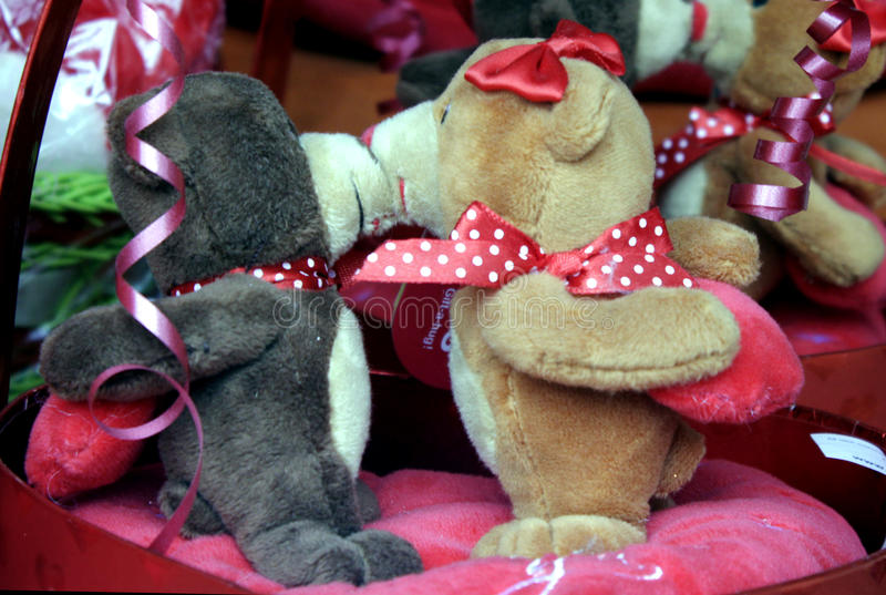 Valentine`s day stock photography