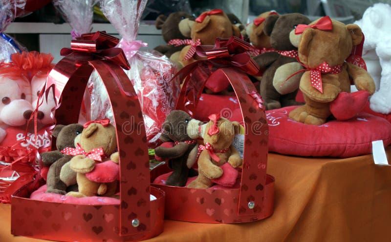 Valentine`s day royalty free stock photos