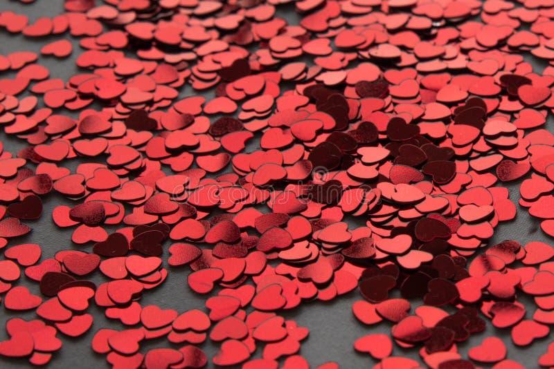 Valentine's heart galore stock photography