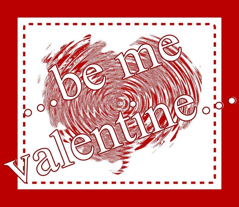 Valentine Wishes Royalty Free Stock Photos