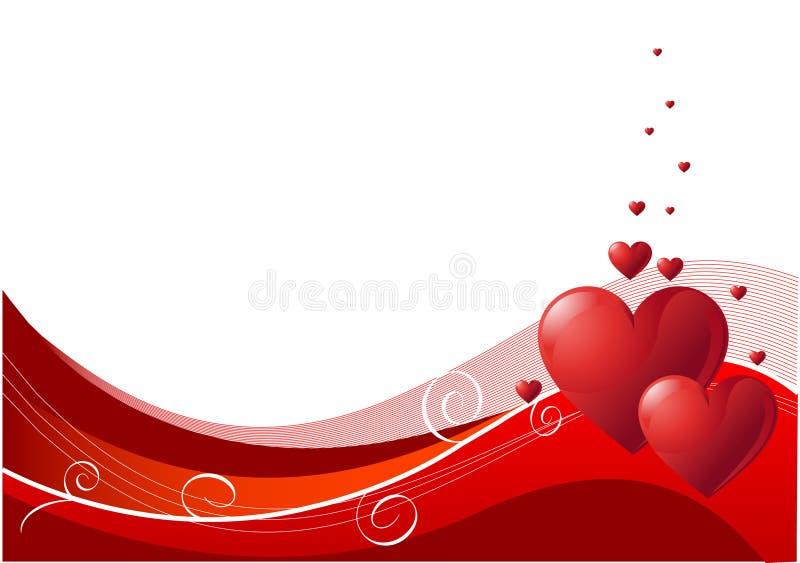 valentiner vektor illustrationer