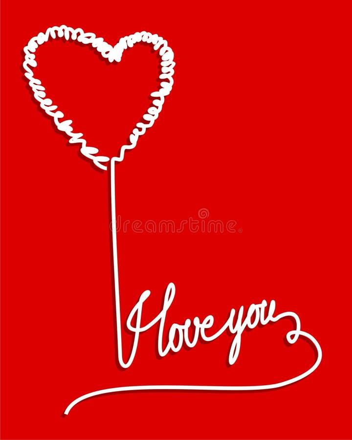 valentines obraz stock