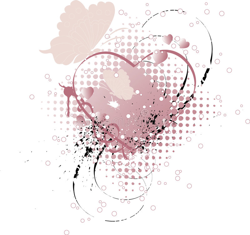 Valentines vector illustration