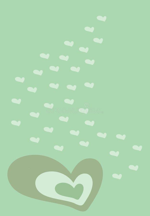 Valentines2 illustration libre de droits