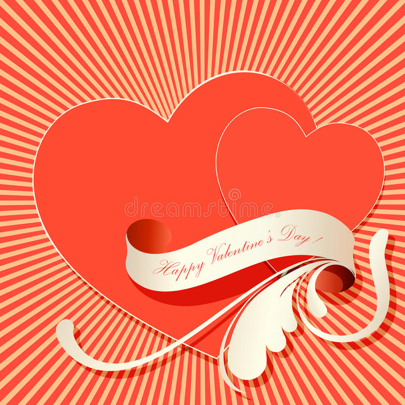 valentines background2 royalty free stock images