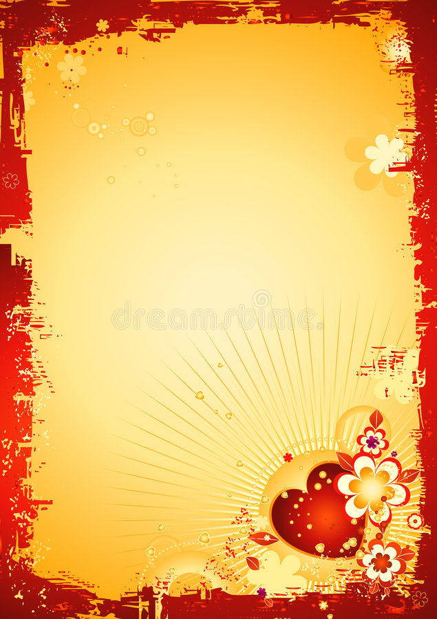 Free Valentines Background,vector Royalty Free Stock Photos - 1685088
