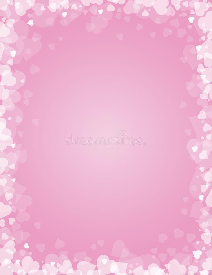 Download Valentines Background, Vector Stock Vector - Image: 4210521