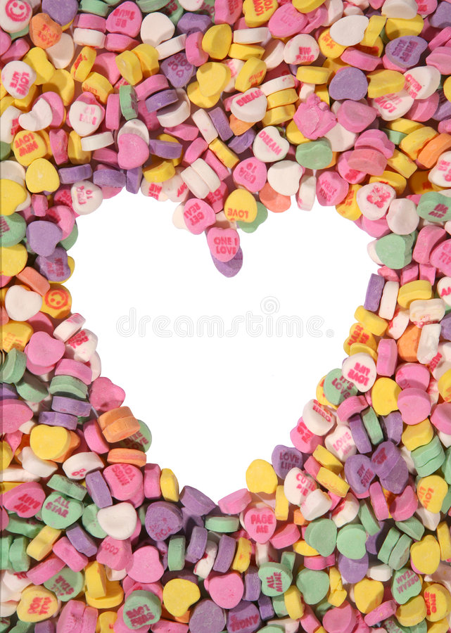 Free Valentines Candy Stock Photo - 1995630