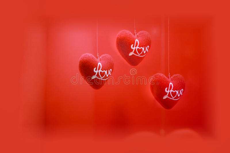 Download Valentines Day stock image. Image of artistic, hang, celebration - 14762313