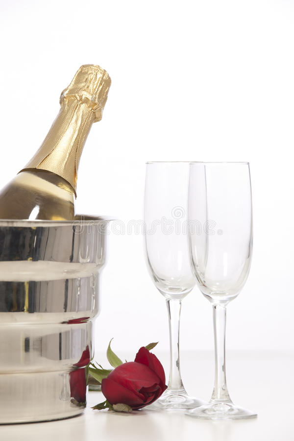 Download Valentines Day stock photo. Image of silverware, silver - 28392816