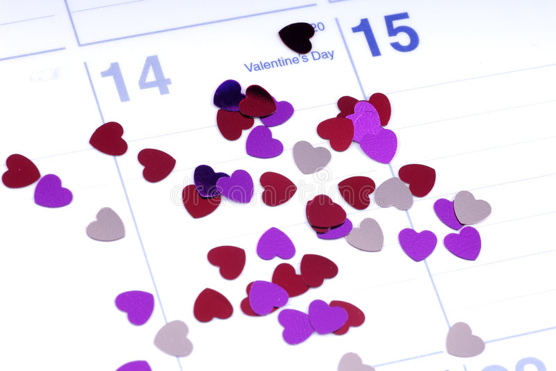 Download Valentines Day stock image. Image of reminder, hearts, holiday - 482459