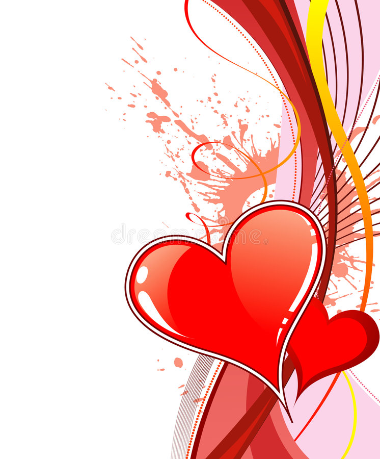 Download Valentines Day Background With Royalty Free Stock Photography - Image: 3888687