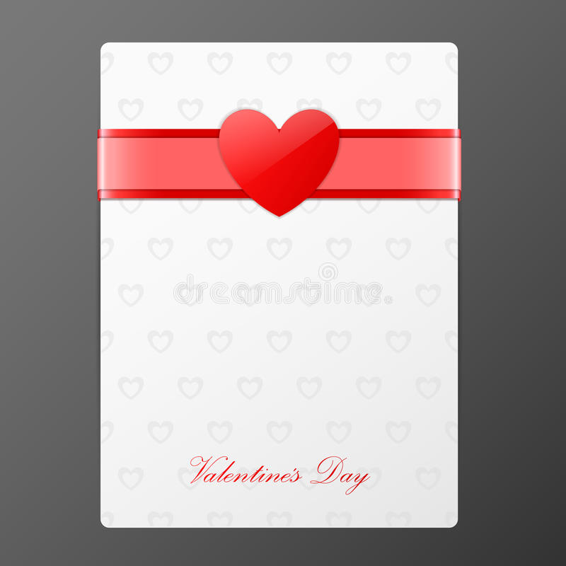 Download Valentines Day Banner Stock Photography - Image: 23079032