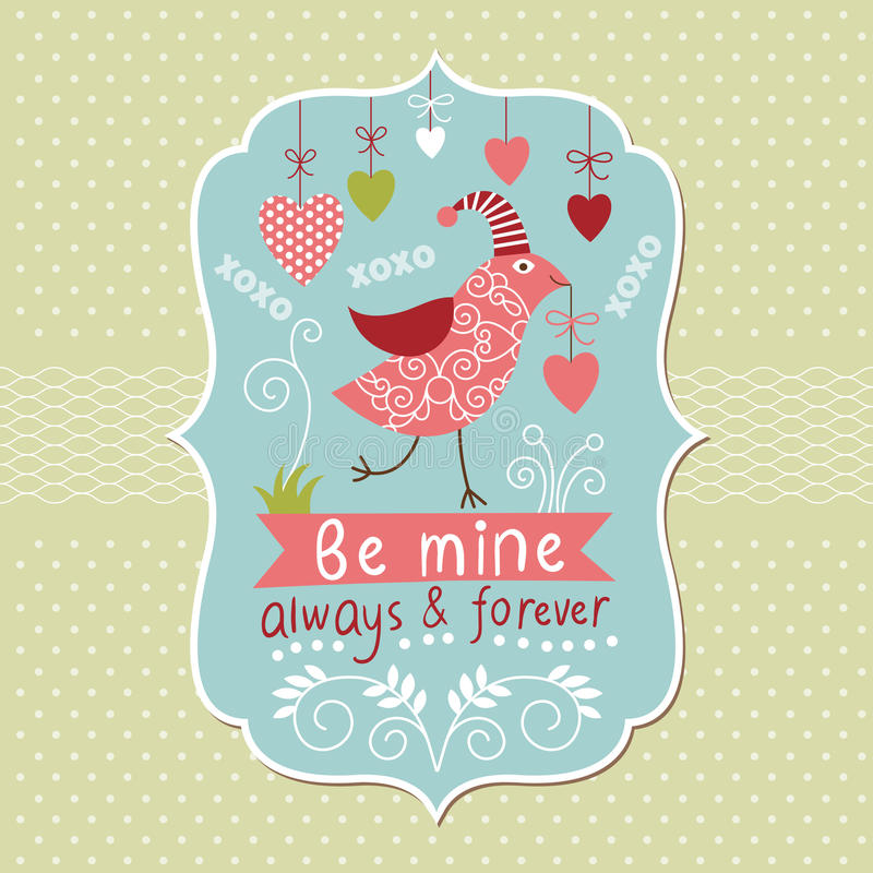 Download Valentines Day Card Stock Images - Image: 28837734
