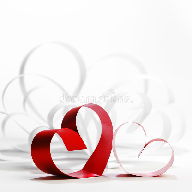 Download Valentines day card stock image. Image of love, heart - 35658469