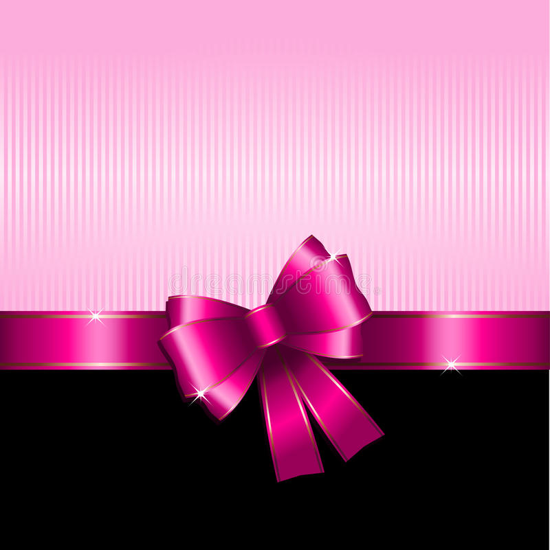 Download Valentines Day Gift Background Stock Vector - Image: 17949140