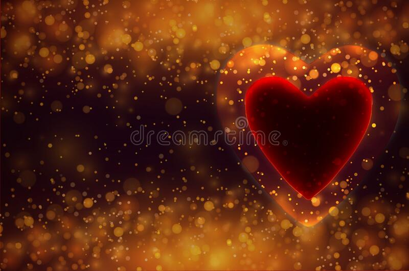 Love and happy Valentines day. Valentines day . for the valentines.  for valentines royalty free stock image
