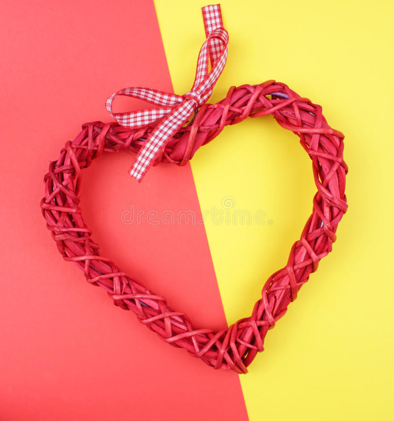 Download Valentines day. stock photo. Image of feeling, paper - 39505538