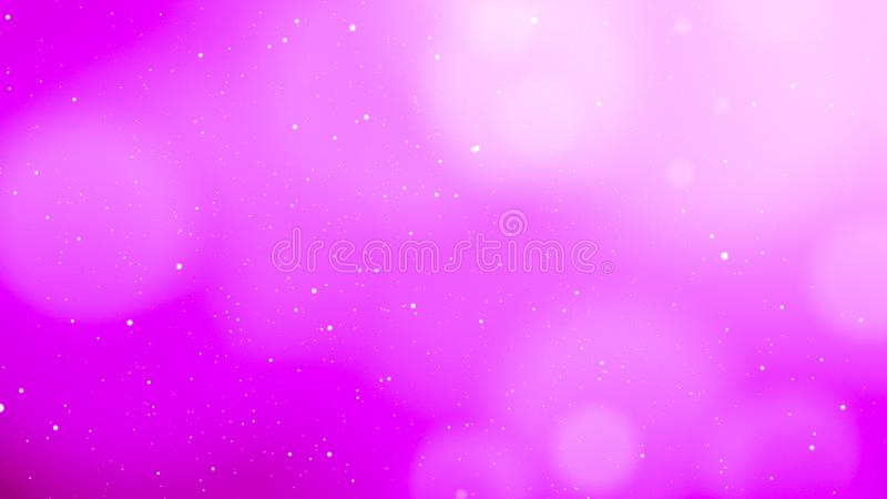 Valentines Day Pink Abstract Background. And love concept. Glittering light elements with bokeh decorations design for romantic background. Product presentation royalty free stock images