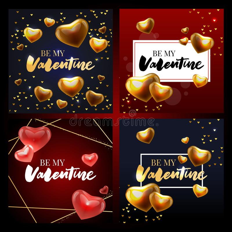 Valentines day sale background with icon set pattern. Vector illustration. Wallpaper, flyers, invitation, posters, brochure,. Valentines day sale background with stock illustration