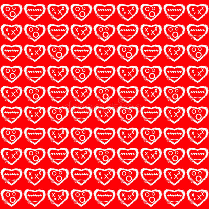 Download Valentines Day stock photo. Image of hearts, kiss, bright - 37912052