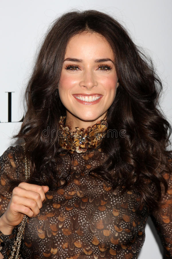 Download Valentino,Abigail Spencer editorial stock photo. Image of store - 25373708