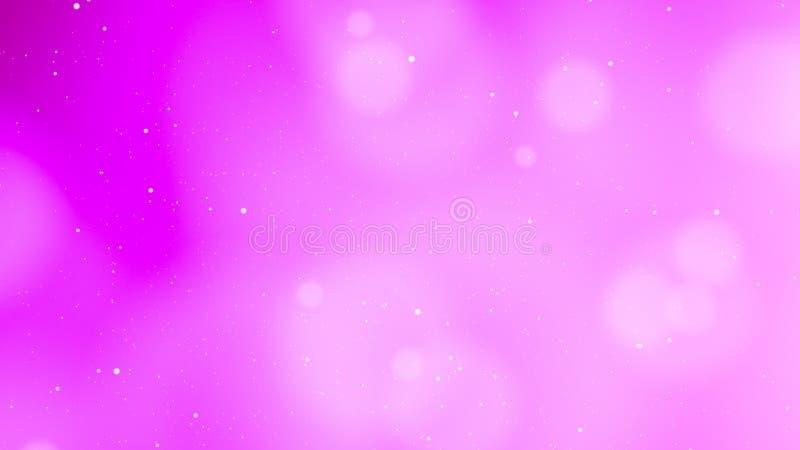 Valentinsgrußtagesrosazusammenfassungshintergrund lizenzfreies stockbild