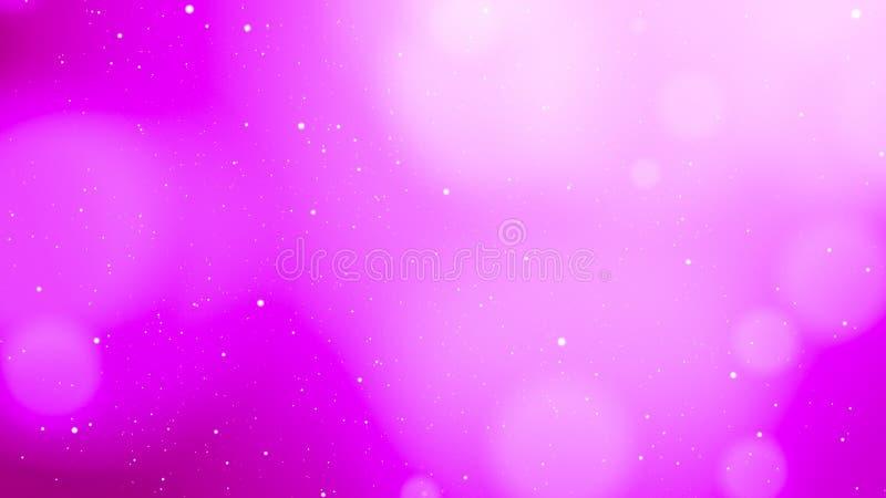 Valentinsgrußtagesrosazusammenfassungshintergrund stockfotografie