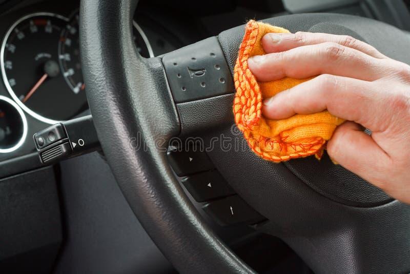Valeting de auto