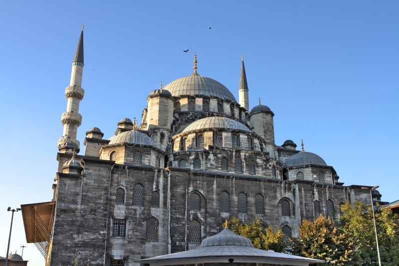 Valide Sultan Mosque fotos de stock royalty free