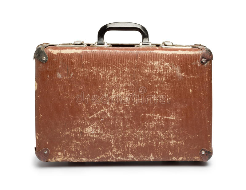 Download Valise photo stock. Image du rouge, bagage, modifié, vide - 56482986