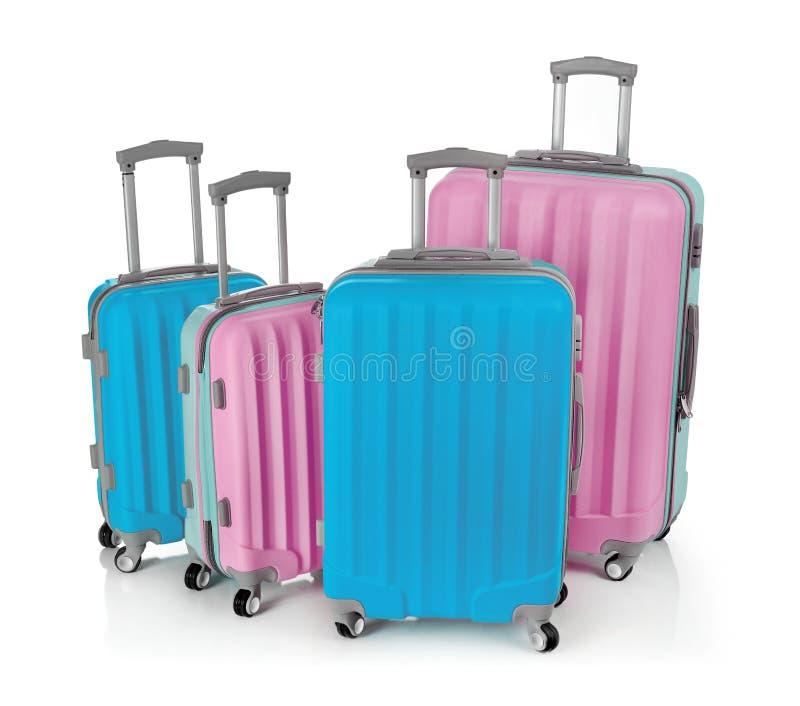 valises photos libres de droits