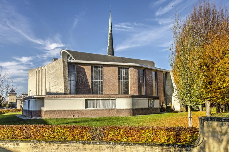 Modern Church Building Stock Images - Download 31,065 Royalty Free