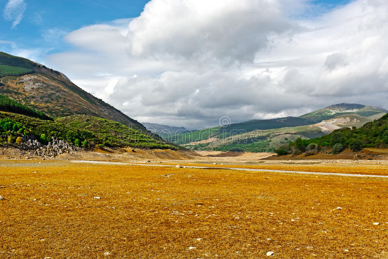 vallée photos stock