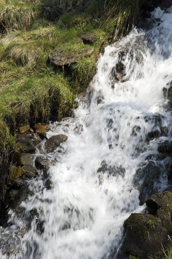 Vallée de Goyt image stock